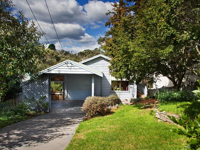 18 Goodare Street, Blackheath, NSW 2785