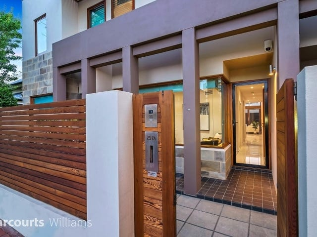 297A Carrington Street, Adelaide, SA 5000