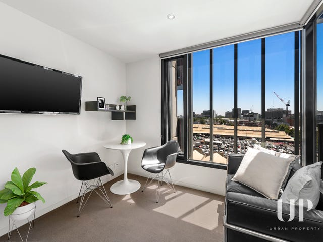 253 Franklin Street Studio/One Bedroom, Melbourne, Vic 3000