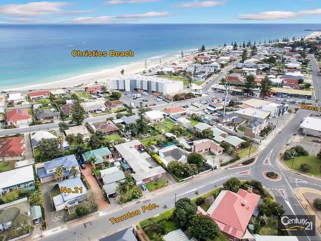 21 Taunton Parade, Christies Beach, SA 5165
