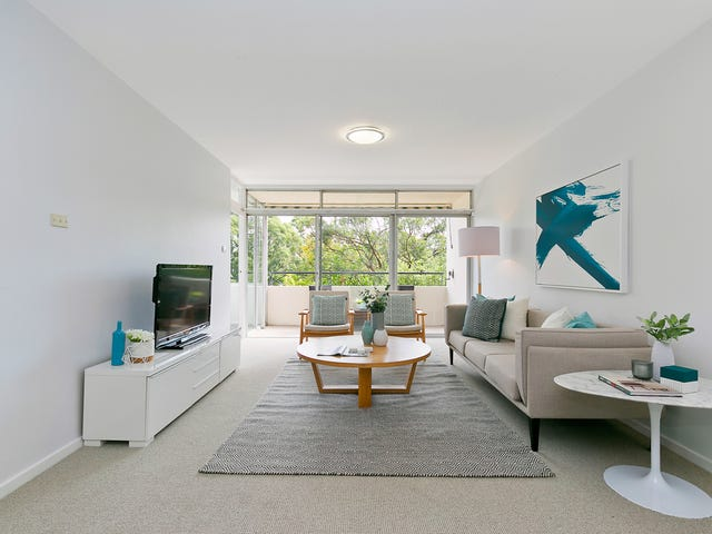 201/856 Pacific Highway, Chatswood, NSW 2067