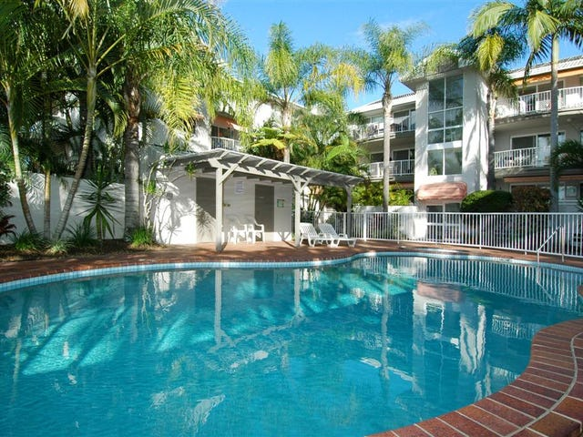 @/32 William Street, Mermaid Beach, Qld 4218