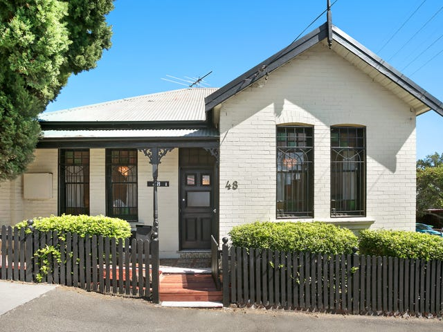 48 Waterloo Street, Rozelle, NSW 2039