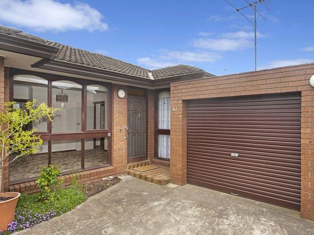 12/624 Barkly Street, West Footscray, Vic 3012