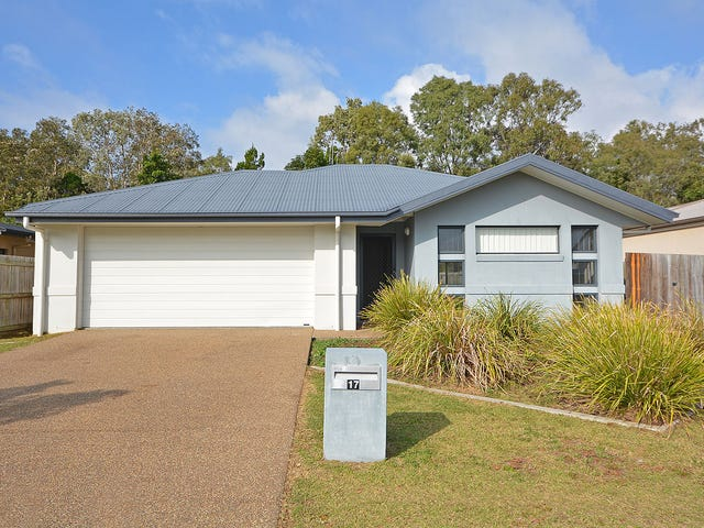 17 Oyster Court, Toogoom, Qld 4655