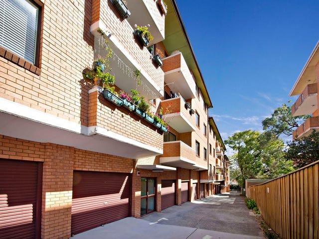 24/33 Livingstone Road, Petersham, NSW 2049