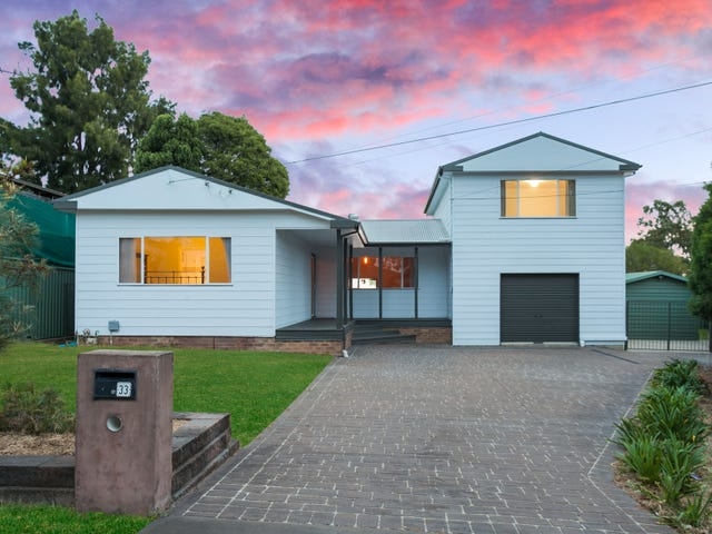 33 James Street, Seven Hills, NSW 2147