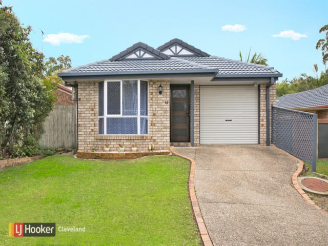 45 Hibiscus Drive, Mount Cotton, Qld 4165