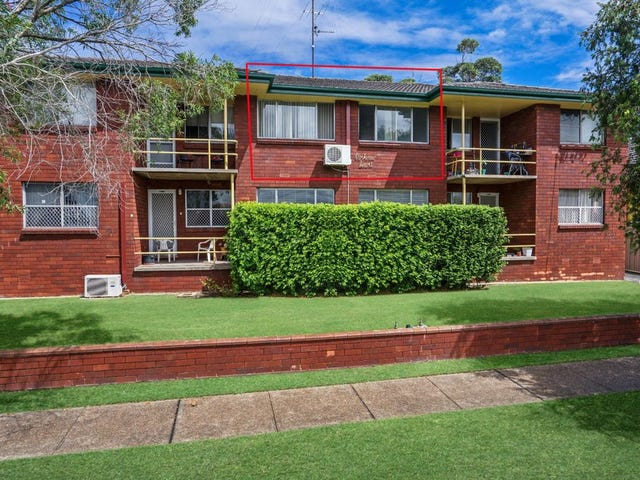 4/13 Wentworth Street, Georgetown, NSW 2298