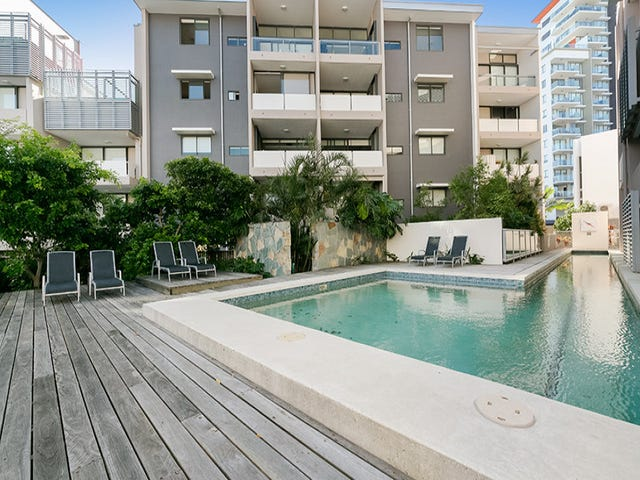 108/46 Boundary Street, South Brisbane, Qld 4101