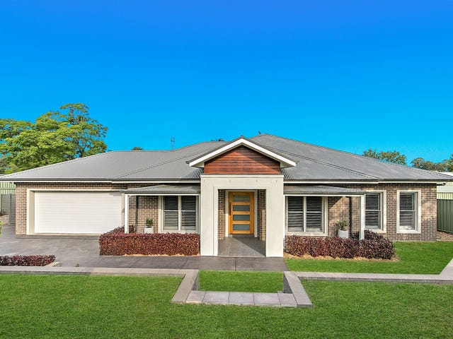 22 Clergy Road, Wilberforce, NSW 2756