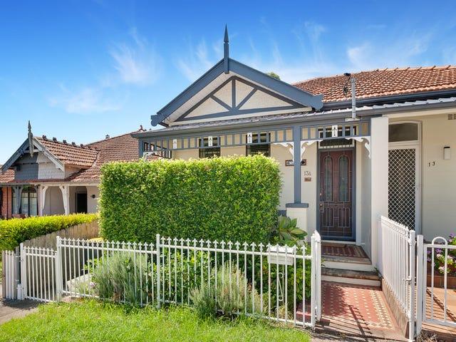 13a Rosebery Street, Mosman, NSW 2088