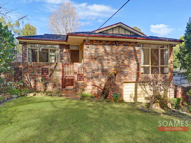 33 Hall Road, Hornsby, NSW 2077