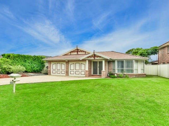 24 William Campbell Avenue, Harrington Park, NSW 2567
