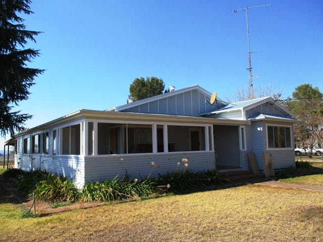 1552 Yetman Rd, Inverell, NSW 2360