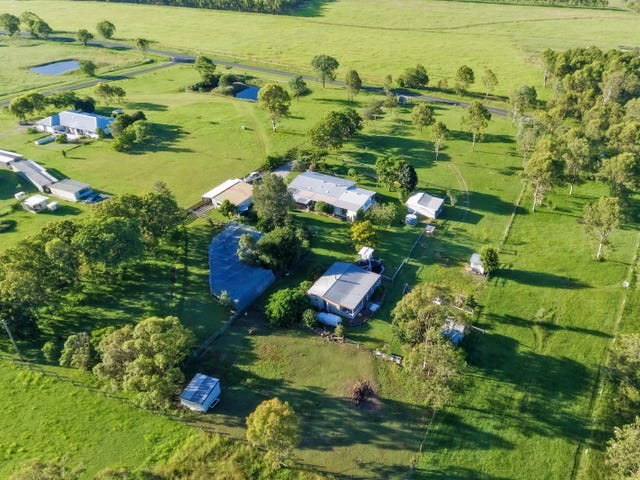 1371 Neurum Road, Mount Archer, Qld 4514