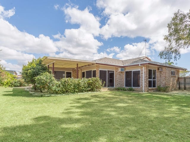 4 Oxford Court, Andergrove, Qld 4740