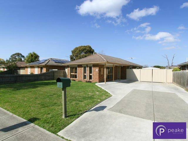 66 Prospect Hill Road, Narre Warren, Vic 3805