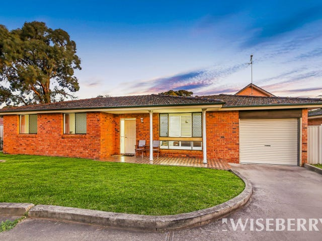 3/66 Manahan  Street, Condell Park, NSW 2200
