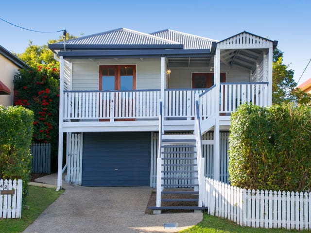 42 Beatrice Street, Greenslopes, Qld 4120