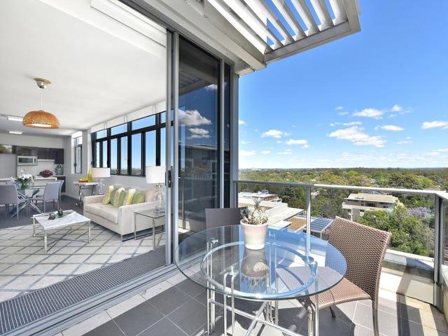 High Level/3 McIntyre Street, Gordon, NSW 2072