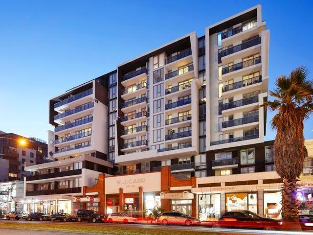 410/101 Bay Street, Port Melbourne, Vic 3207