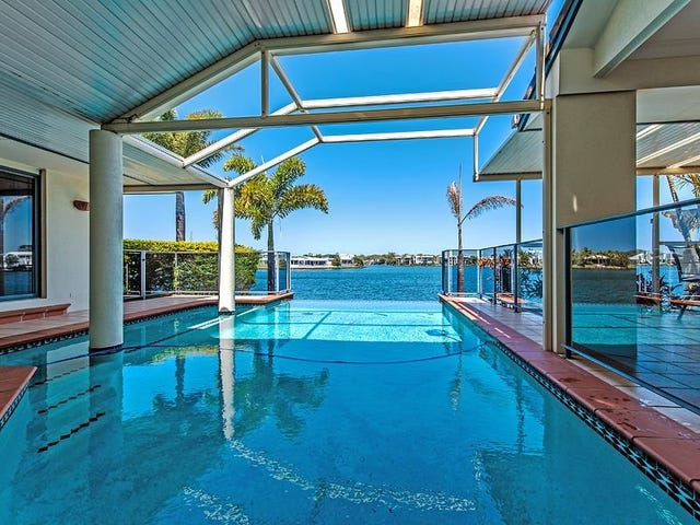 9 Blue Water Court, Twin Waters, Qld 4564
