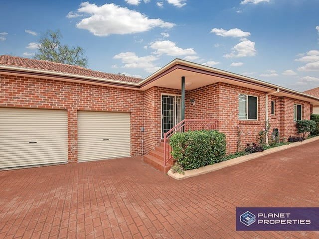 4/98 Burwood Road, Croydon Park, NSW 2133
