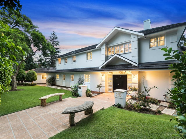 26 Bundabah Avenue, St Ives, NSW 2075