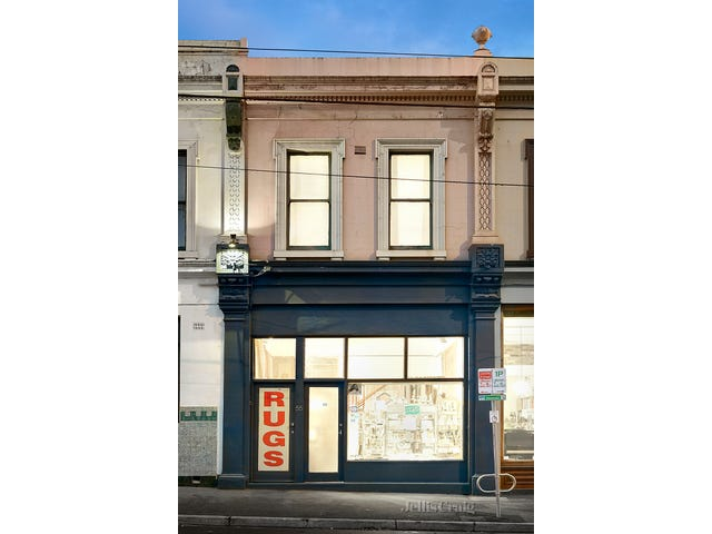 55 Brunswick Street, Fitzroy, Vic 3065