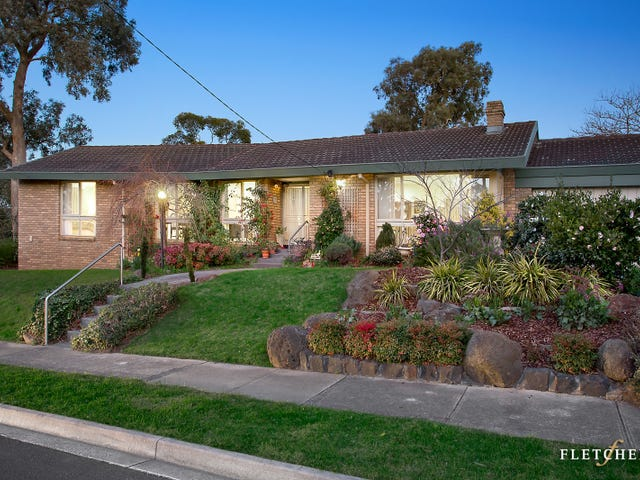 12 Woodland Grove, Montmorency, Vic 3094