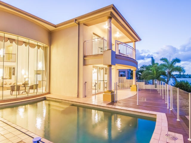 12 Clear Water Bay Avenue, Clear Island Waters, Qld 4226