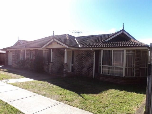 1 LOUGH LANE, Guildford, NSW 2161