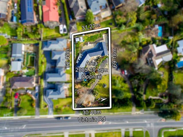 65 Victoria Road, Chirnside Park, Vic 3116
