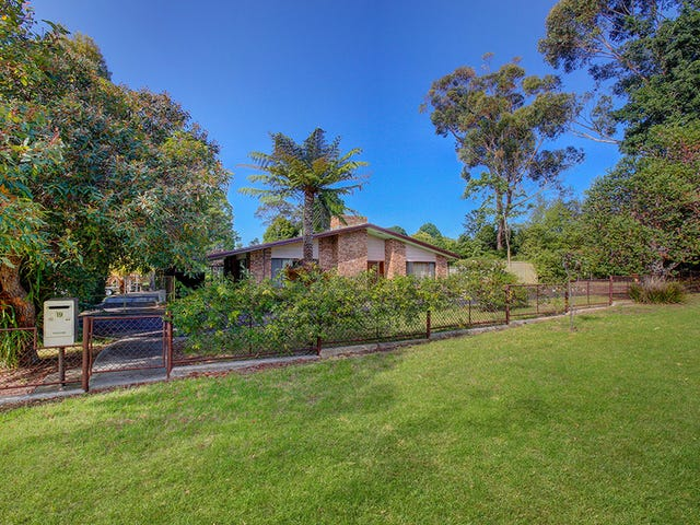 19 Crimea Street, Mittagong, NSW 2575