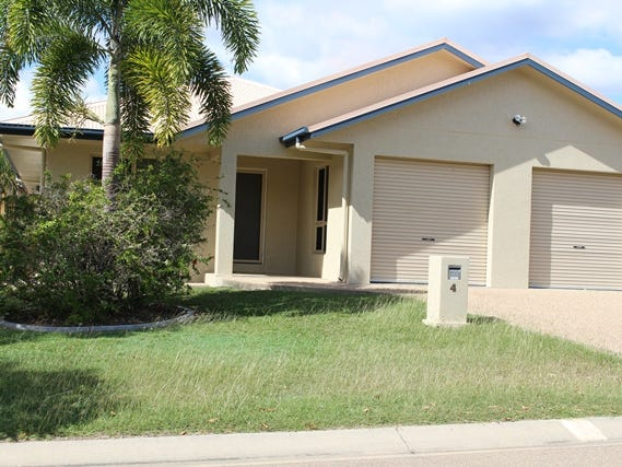4 Riverbend Drive, Douglas, Qld 4814