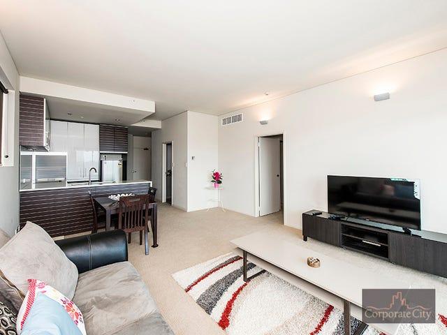 46/229 Adelaide Terrace, Perth, WA 6000