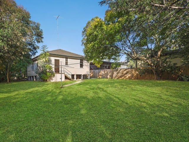 23 King Street, Dundas Valley, NSW 2117