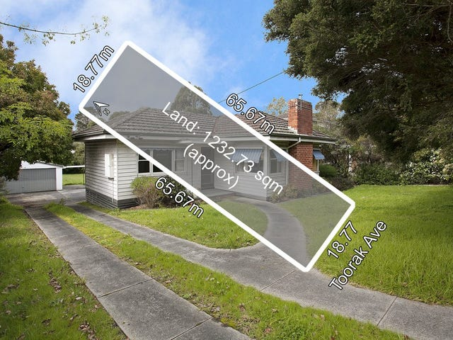 34 Toorak Avenue, Croydon, Vic 3136