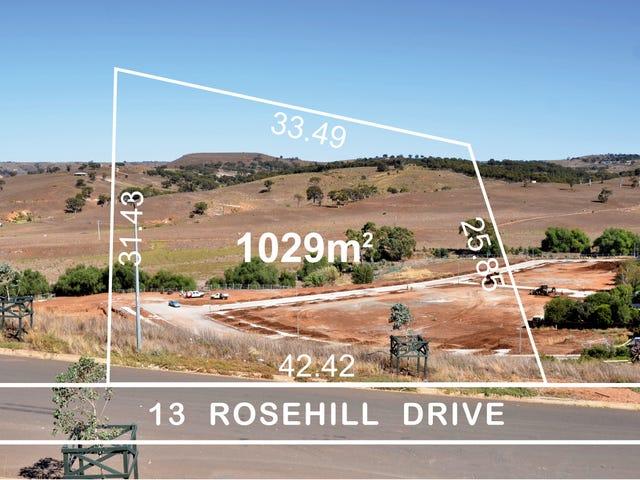 13 Rosehill Drive, Bacchus Marsh, Vic 3340