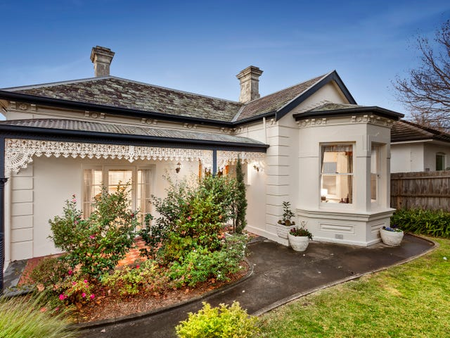 8 Cross Street, Canterbury, Vic 3126