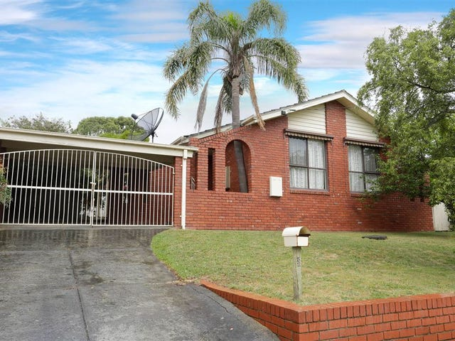 52 Rembrandt Drive, Wheelers Hill, Vic 3150