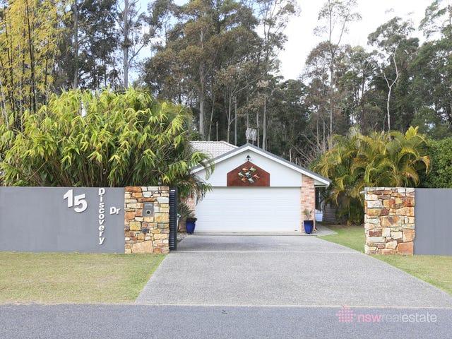 15 Discovery Drive, Moonee Beach, NSW 2450