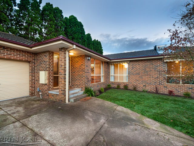 2/18 Vermont Parade, Greensborough, Vic 3088