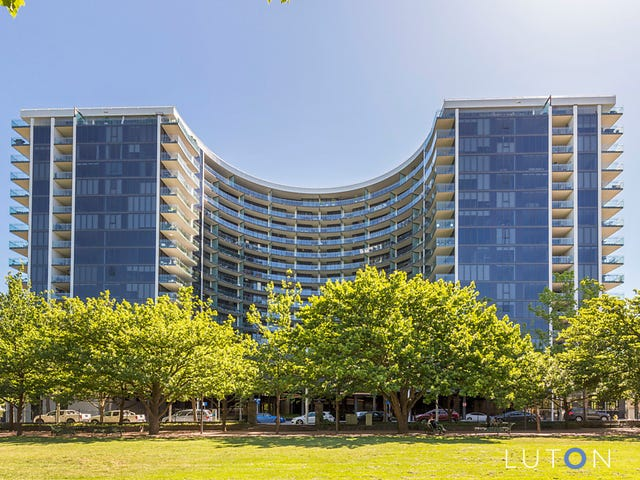1508/240 Bunda Street, City, ACT 2601