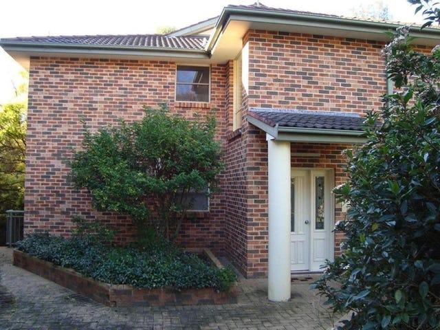 18/14-18 Railway Crescent, Jannali, NSW 2226
