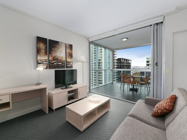 2109/108 Albert Street, Brisbane City, Qld 4000