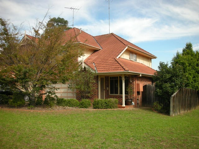 14b Strathcarron  Avenue, Castle Hill, NSW 2154