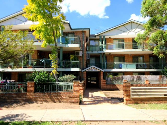 14/55-59 Reynolds Avenue, Bankstown, NSW 2200