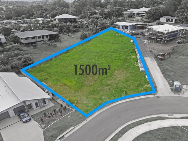34 Tramline Rise 'The Grove', Burnside, Qld 4560